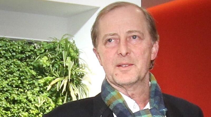 Norbert Schüren, Vorsitzender der AGS Marburg-Biedenkopf